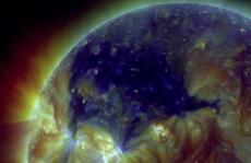 Lõi Trái Đất đang rò rỉ, giải phóng vật chất ngoài hành tinh bị 'bắt cóc' 4,5 tỉ năm trước