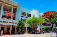'Đi về nhà' của Đen Vâu vào đề thi thử tốt nghiệp Trường Bùi Thị Xuân