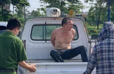 Khởi tố kẻ truy nã đặc biệt nguy hiểm tấn công tài xế taxi