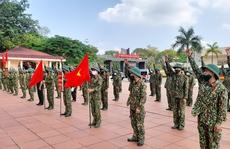 Quân đội triển khai xong 2 bệnh viện dã chiến ở Bắc Ninh và Bắc Giang