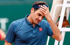 Roger Federer đã hết 'quyền lực'?
