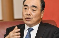 """Trung Quốc chê """"Bộ tứ', kêu gọi Nhật Bản củng cố quan hệ song phương"""