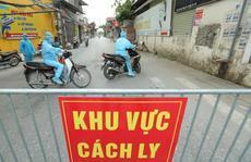 Trưa 19-5, phát hiện thêm 36 ca Covid-19 tại 7 tỉnh, thành phố