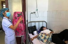 32 người nhập viện sau khi ăn bánh mì