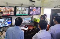Khẩn cấp trang bị 1.000 camera giám sát các cơ sở cách ly tại chỗ