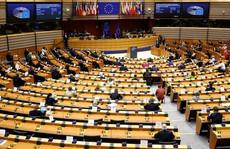 Trung Quốc hứng 'đòn liên hoàn' từ EU-Mỹ