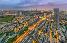 'Mục sở thị' bất động sản phía Tây Thủ đô tăng nhiệt từng ngày