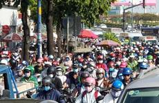 Đề xuất làm đường trên cao từ đường Cộng Hòa đến Nguyễn Văn Linh