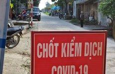 Y tế Hà Nội 'tổng lực' truy vết các F của 2 cô gái làm ở quán bar mắc Covid-19