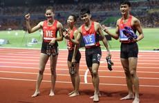 Điền kinh Việt Nam lỡ cơ hội tranh suất dự Olympic Tokyo
