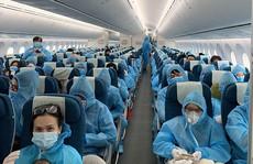 KHẨN: Bộ Y tế tìm hành khách 2 chuyến bay Hà Nội - Đà Nẵng và người đến quán bar Sunny