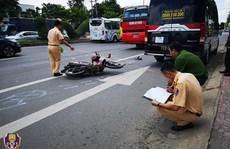 16 người chết, 19 người bị thương vì tai nạn giao thông trong ngày thứ 3 nghỉ lễ