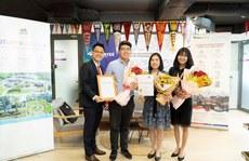 TP HCM: Một học sinh lớp 10 nhận học bổng hơn 119.000 USD
