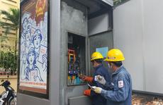 Ngành điện TP HCM bảo đảm cấp điện phục vụ bầu cử