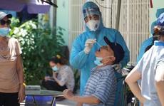 UBND TP HCM kêu gọi người dân bình tĩnh, tin tưởng các biện pháp chống dịch của TP