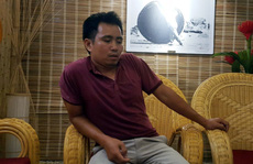 Nguyên thiếu tá Trịnh Văn Khoa nói gì về việc quay trở lại ngành công an?