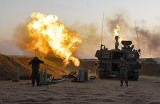 Israel lo Hamas sắp đánh cú chót