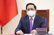 Canada cam kết hỗ trợ Việt Nam tiếp cận vắc-xin Covid-19