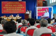 Chủ tịch nước yêu cầu giải quyết dứt điểm vụ Công viên Sài Gòn Safari Củ Chi