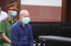 Luật sư vắng mặt, Đinh Ngọc Hệ chối tội và phán quyết của TAND Cấp cao tại TP HCM