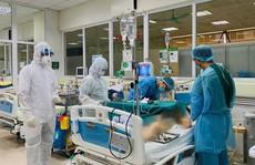 Bệnh nhân Covid-19 thứ 40 tử vong mắc nhiều bệnh mãn tính