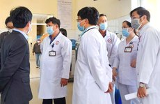 Lâm Đồng: Phát hiện người nghi ngờ F1 đi xe đò từ TP HCM về, huyện hỏa tốc truy vết người đi cùng