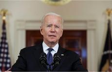 Tổng thống Biden hứa 'bơm' thêm Vòm Sắt cho Israel