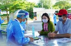 Sở Y tế TP HCM lên tiếng vụ phòng khám bỏ lọt ca nghi mắc Covid-19