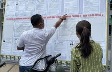 Bà Rịa - Vũng Tàu: Xoá tên 1 người ứng cử HĐND