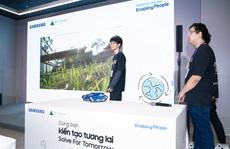 Samsung Solve for Tomorrow 2021 lan tỏa rộng hơn