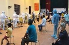 Bắc Ninh ghi nhận 63 ca dương tính SARS-CoV-2 trong 24 giờ