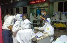 Giám đốc Công ty TNHH Hosiden người Hàn Quốc dương tính SARS-CoV-2