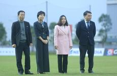 Chân dung 'nữ tướng' LĐBĐ Việt Nam vừa trúng cử Ủy viên Ban Kỷ luật FIFA