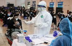 Thêm 79 ca dương tính SARS-COV-2, nhiều nguy cơ lây nhiễm trong cộng đồng