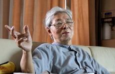 Kiến trúc sư Nguyễn Trực Luyện qua đời ở tuổi 86