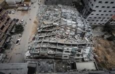 Viện trợ quốc tế đổ về Dải Gaza