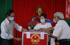 Danh sách 31 người trúng cử đại biểu HĐND TP Tam Kỳ