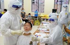 Phát hiện 5 ca dương tính SARS-CoV-2 ở khu đô thị Times City, Hà Nội