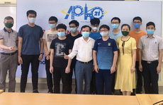 Học sinh Việt Nam đạt điểm cao nhất Olympic Vật lý Châu Á - Thái Bình Dương