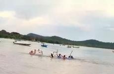 Tạm giữ 6 bảo vệ khu nghỉ dưỡng ở Phú Quốc đánh gãy tay du khách
