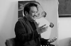 Ra mắt sách tranh lụa khỏa thân đầu tiên của Việt Nam