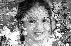Phục dựng bức ảnh cô gái được tìm thấy cùng hài cốt liệt sĩ ở chiến khu Ba Lòng