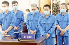 Cái kết của 5 kẻ đưa nhóm bệnh nhân mắc Covid-19 từ Campuchia về Việt Nam