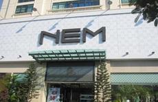 BIDV hạ giá khoản nợ gần 500 tỉ đồng liên quan hãng thời trang NEM