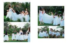 Ý tưởng chụp phóng sự cưới để đời cho các cặp đôi