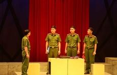 Nhà hát Công an Nhân dân dời đợt lưu diễn vở kịch 'Vẫn sống'