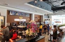 Bà Lê Hoàng Diệp Thảo bất ngờ mở quán cà phê, bán bánh mì ở Mỹ