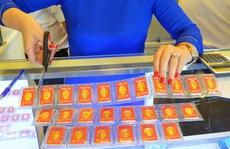Giá vàng hôm nay 24-5: Vàng SJC tiếp tục tăng mạnh