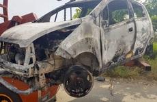 Người Hàn Quốc sát hại dã man gia đình đồng hương ở quận 7 thừa nhận tội trạng