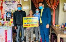 Thực hư chuyện 500 triệu đồng hỗ trợ dân xây nhà của Hoài Linh gây 'ồn ào' tại Quảng Nam